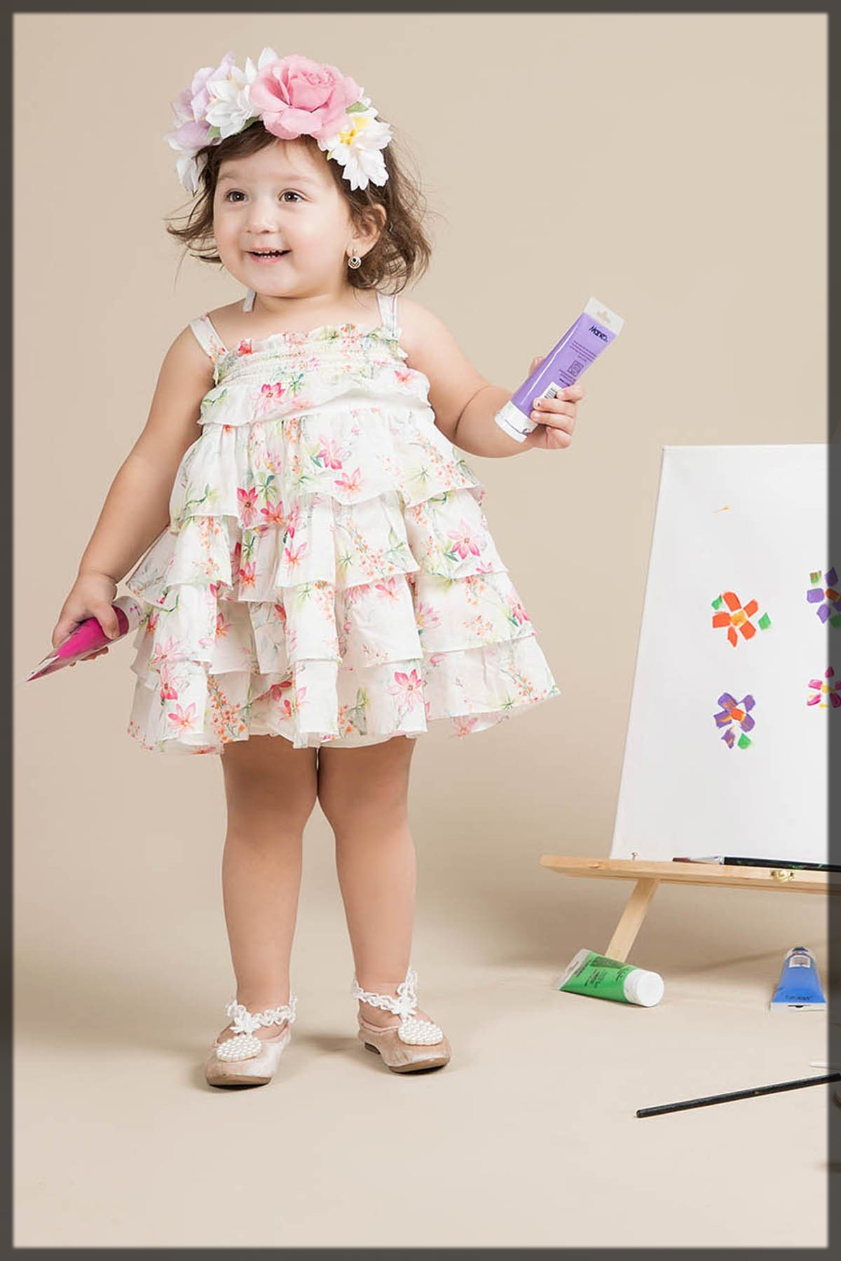 classy kayseria summer collection for kids