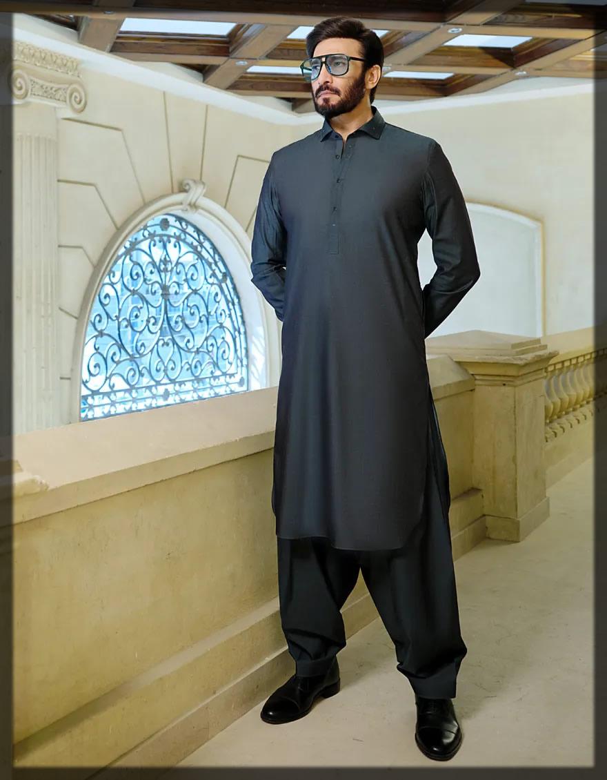 Junaid Jamshed Men's Summer