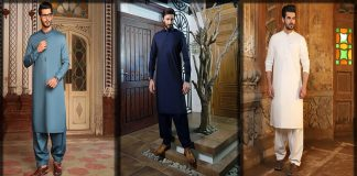 Junaid Jamshed Men Summer Collection 2021 - Latest Arrivals [Prices]