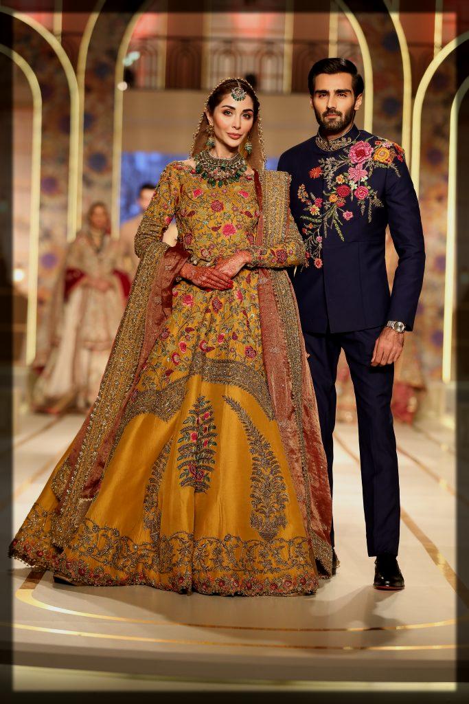 fahad hussain luxury collection