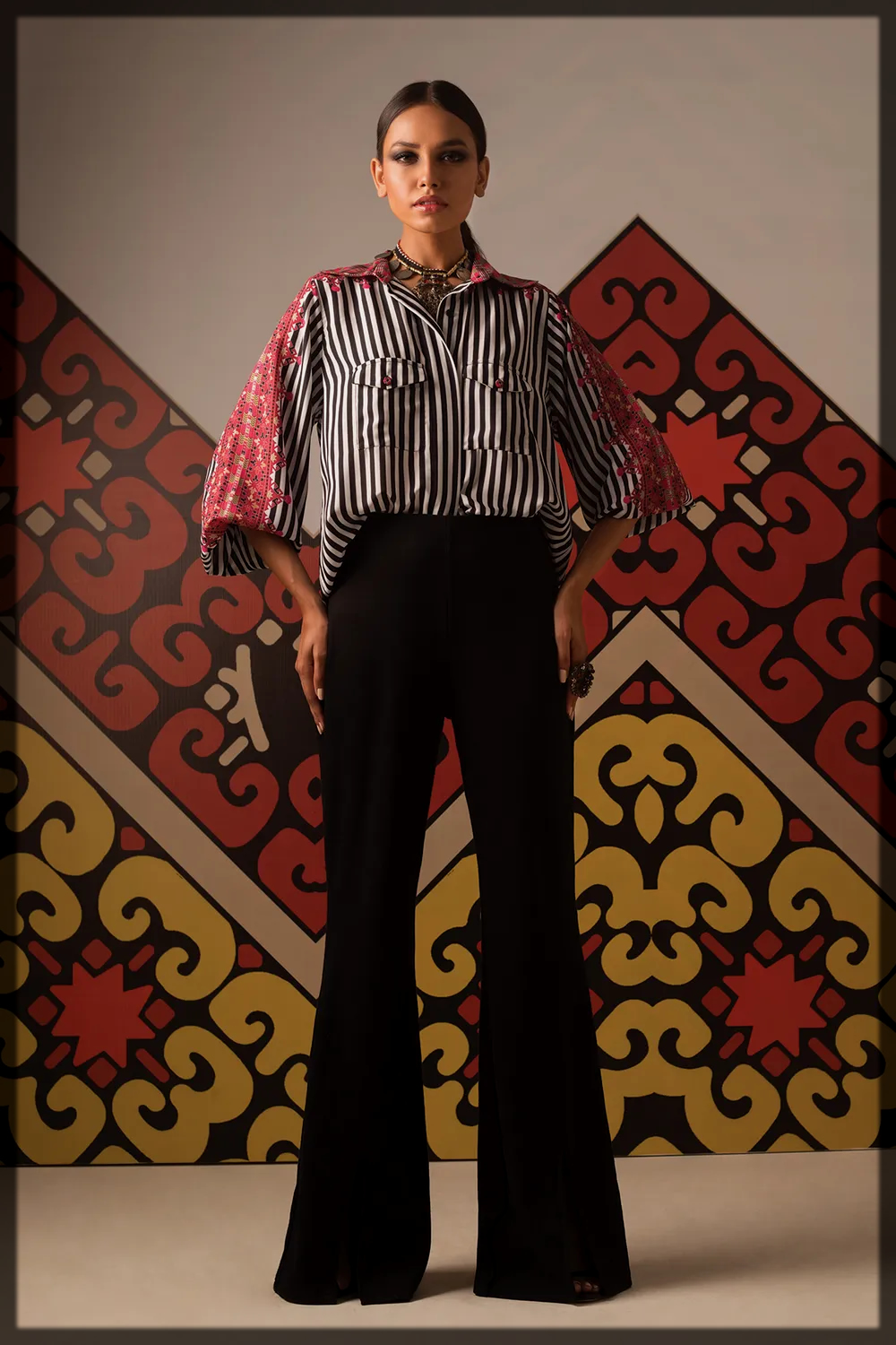 khaadi Western Pret Collection