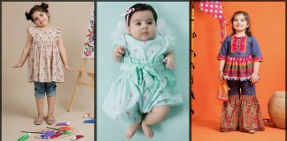 Kayseria Kids Collection 2021 with Prices - Ladli Catalogue [New Arrivals]