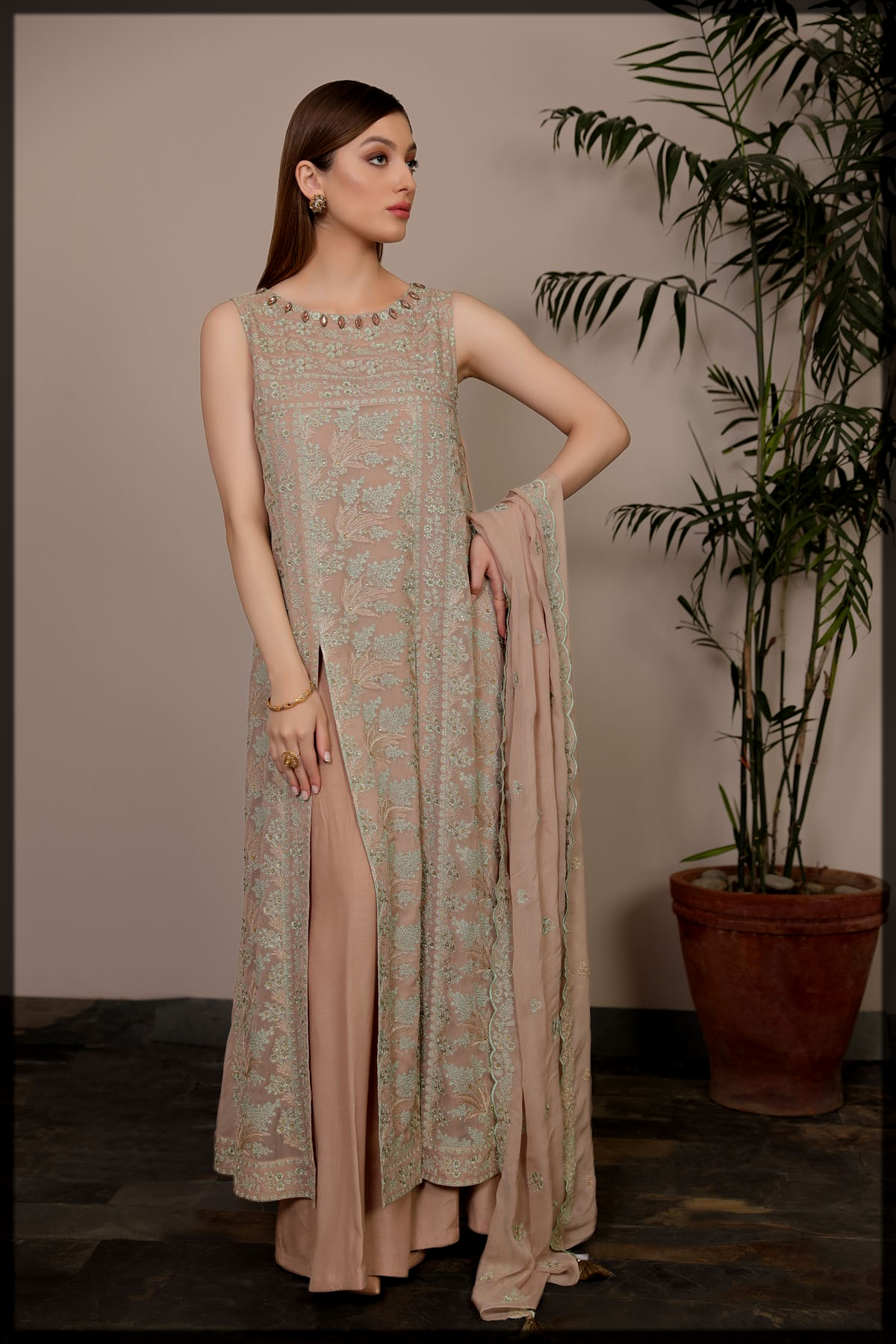 luxury unstitched summer collection of kayseria