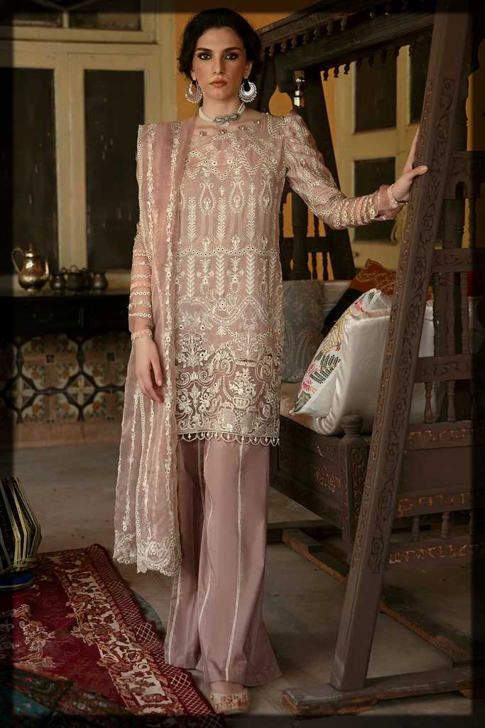 motifz winter collection for women