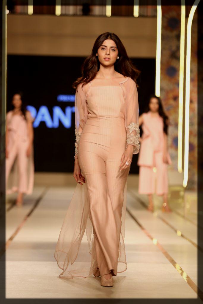 panteen Bridal Couture Week