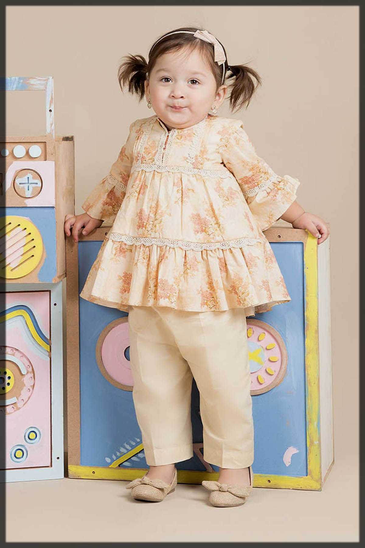 summer outfits for baby girls