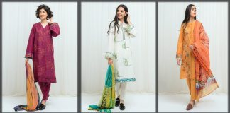 Top 12 Best Women Clothing Brands in Pakistan to Shop From