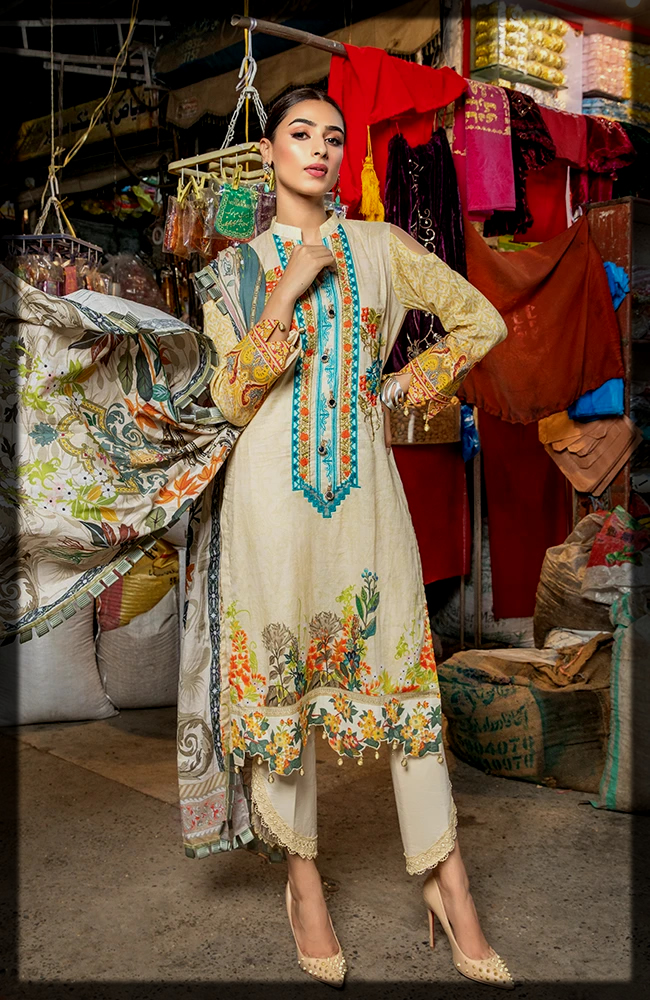 Al zohaib Textile Summer Collection