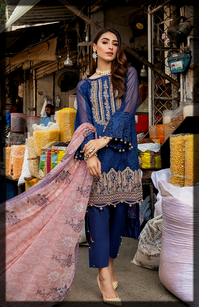 Al zohaib Textile Summer Collection for women
