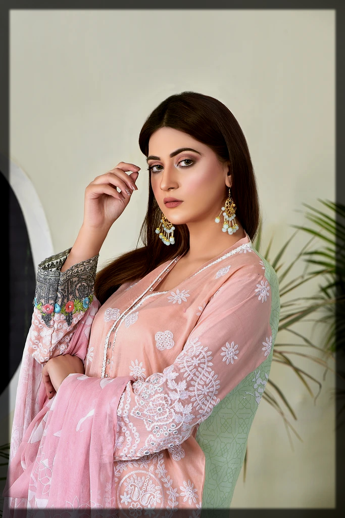Attraction By Kamal Summer Collection for Ladies