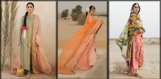 Hussain Rehar Luxury Lawn 2021 New Summer Collection with Prices