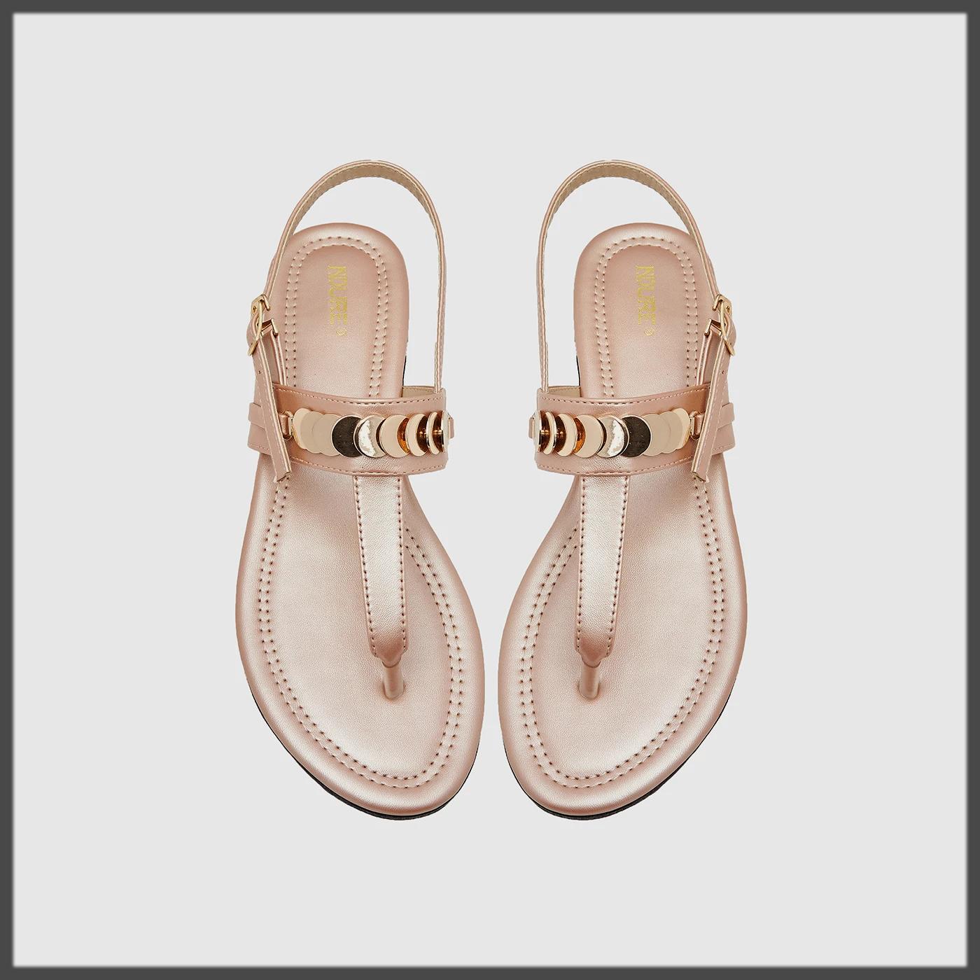 Impressive Summer Sandals by Ndure