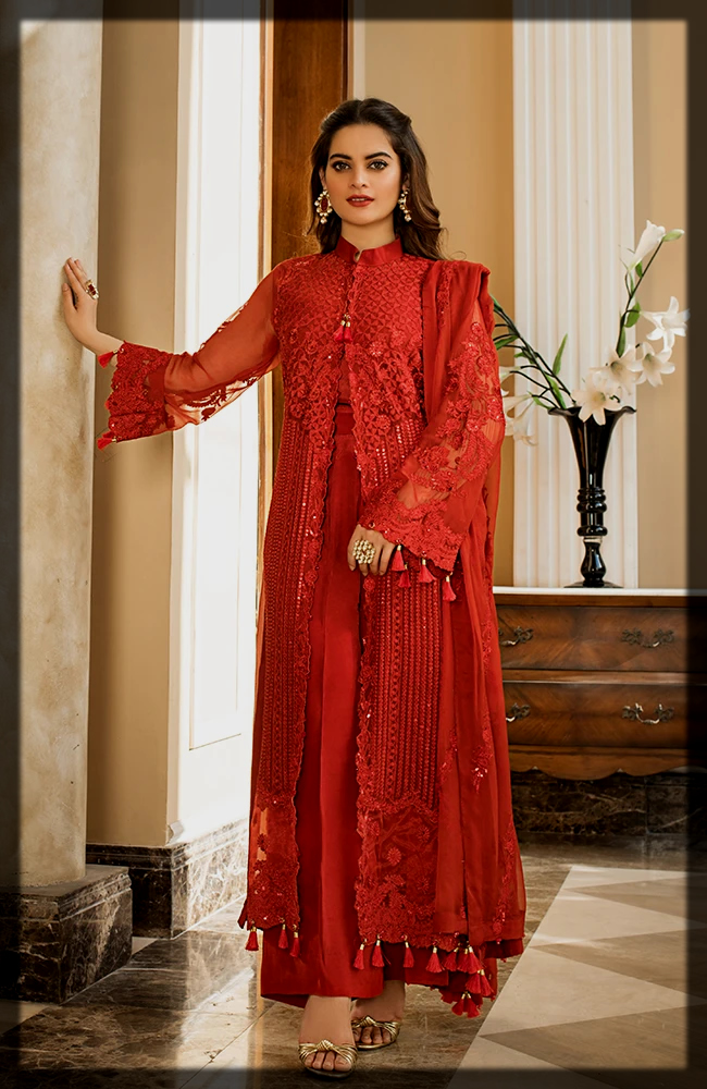 Latest Alzohaib Textile Summer Collection for Women