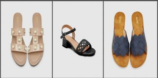 Ndure Shoes Summer Collection 2021 New Arrivals for Women with Prices