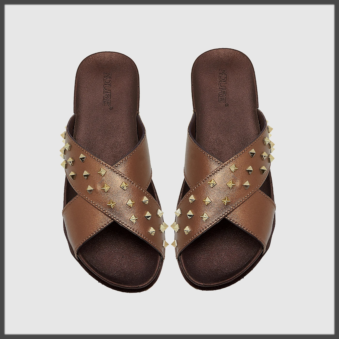 Ndure Shoes Summer Collection