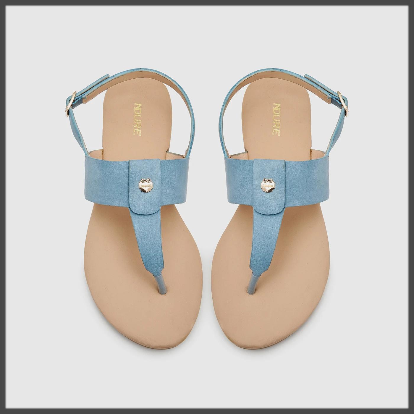 T-Strap Women Sandals