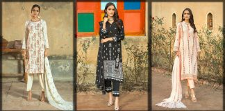 Taana Baana Spring Summer Collection 2021 with Prices [New Arrivals]