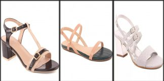 Unze London Summer Shoes Collection for Women 2021 [with Prices]