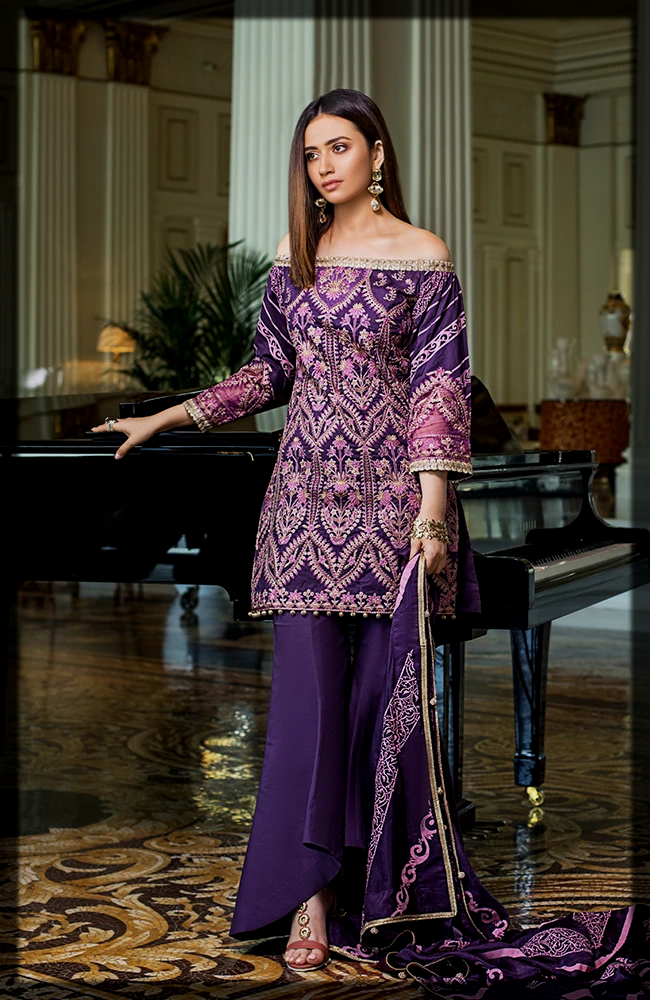 classy Al zohaib Textile Signature Collection