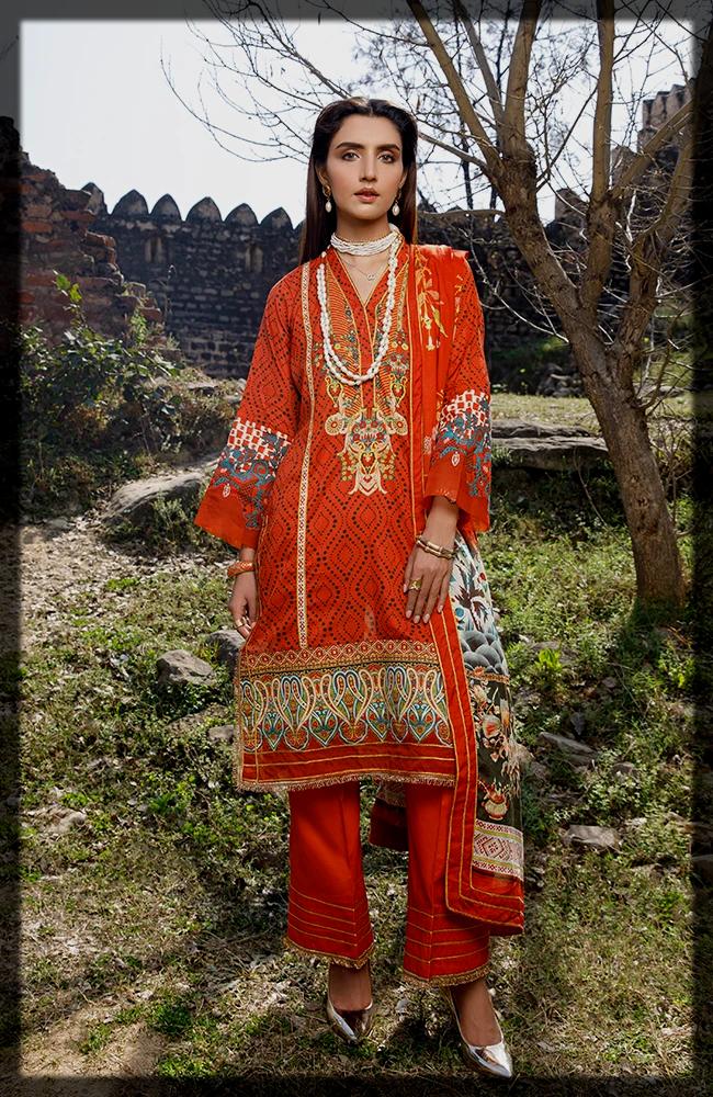 clasyy Al zohaib Textiles Summer Collection