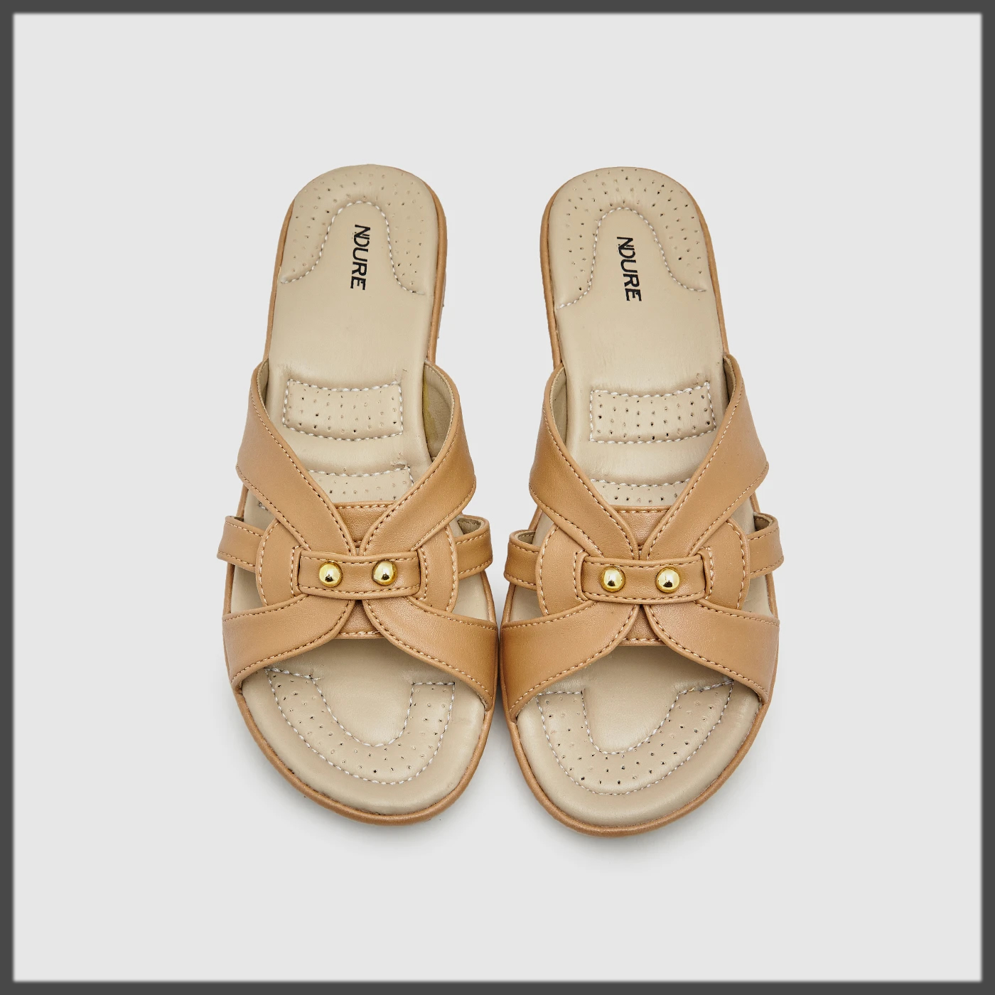 comfy Ndure Shoes Summer Collection