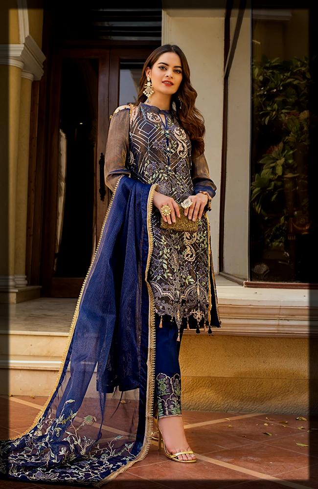impressive Al Zohaib Textiles Summer dresses