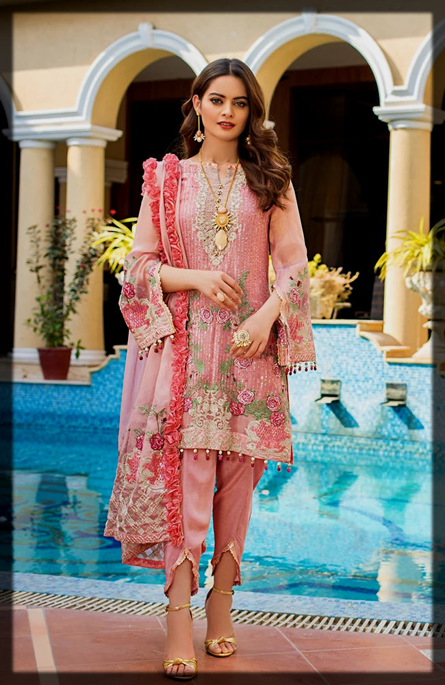 lovely Al Zohaib Textiles Summer DRESSES