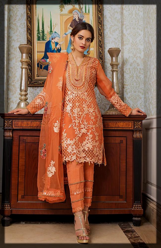 stunning Al Zohaib Textiles Summer dresses