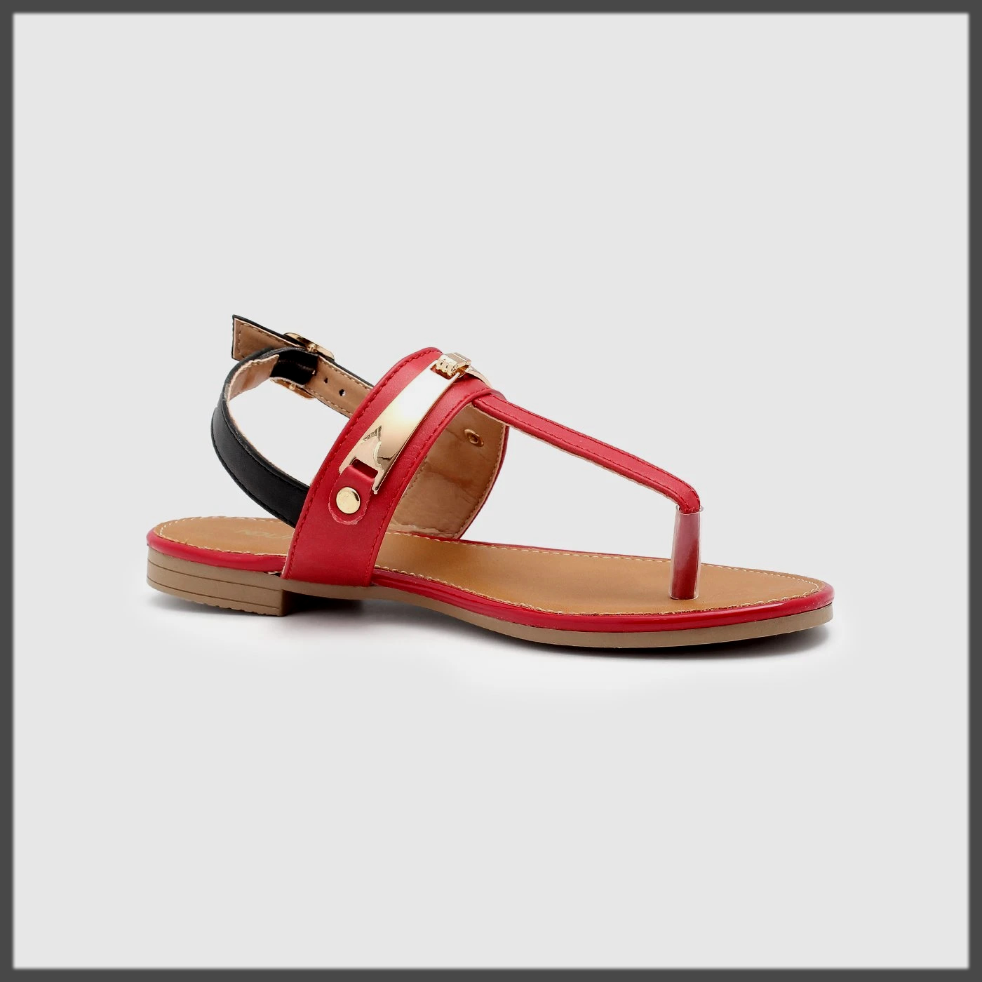 summer casual sandals by ndure