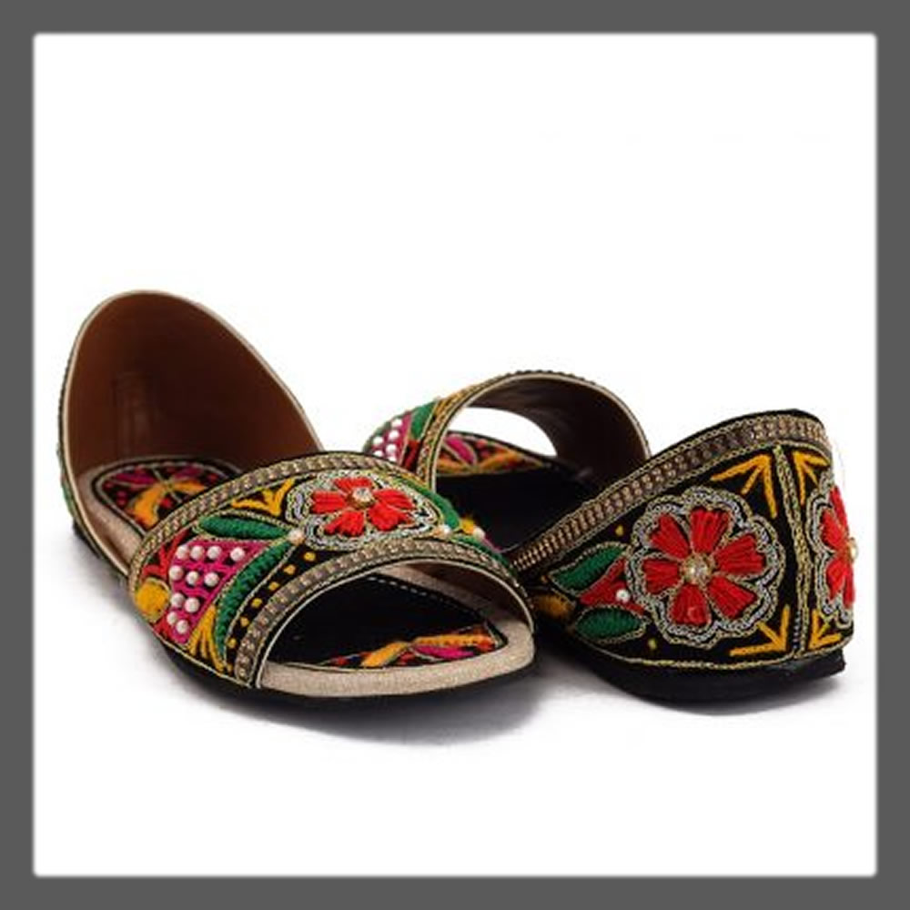 traditional peeptoes for women