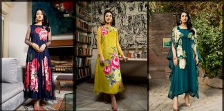 Latest Lulusar Eid Collection 2021 Ready to Wear Dresses with Prices