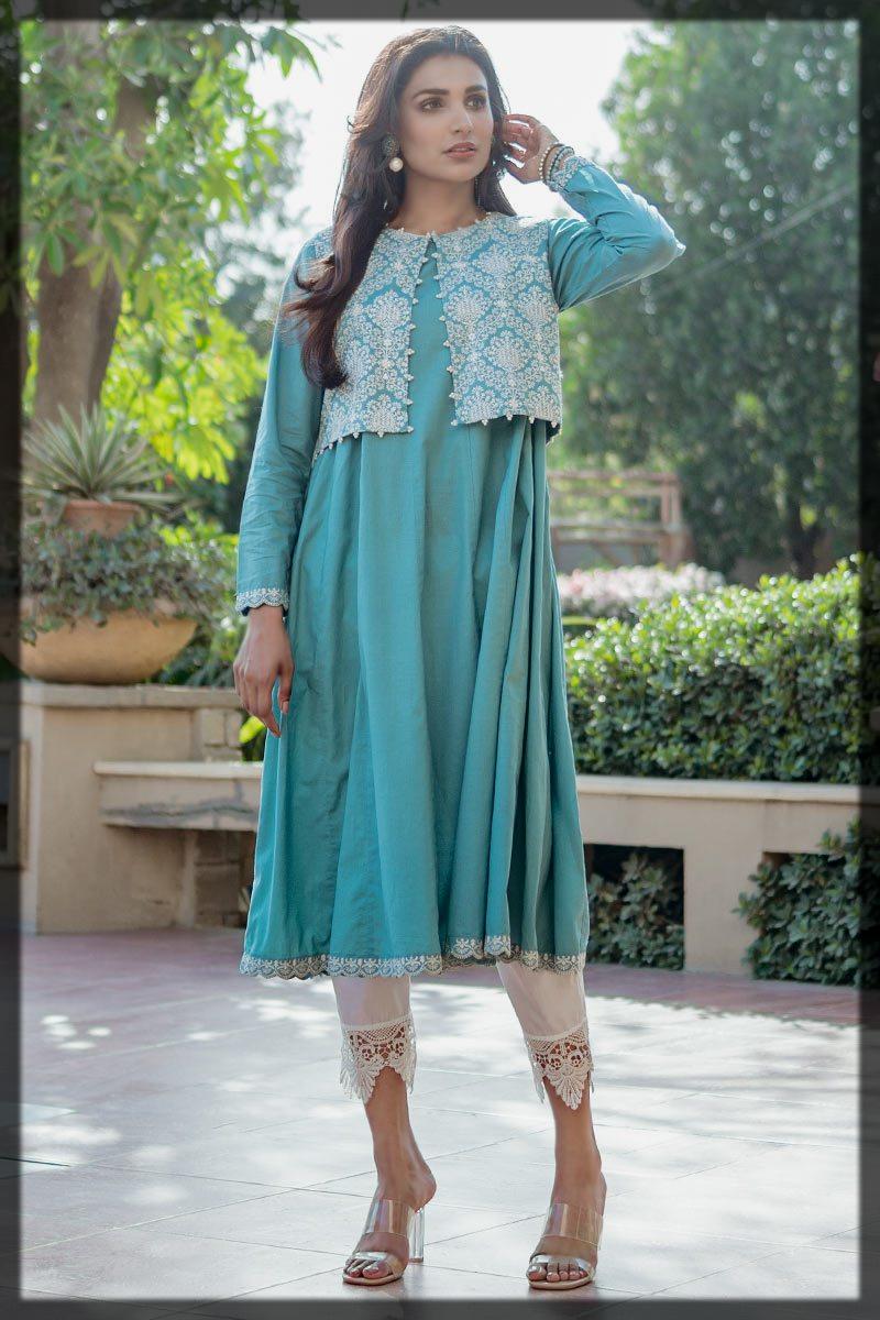 Impressive 2-Piece Eid Dresses