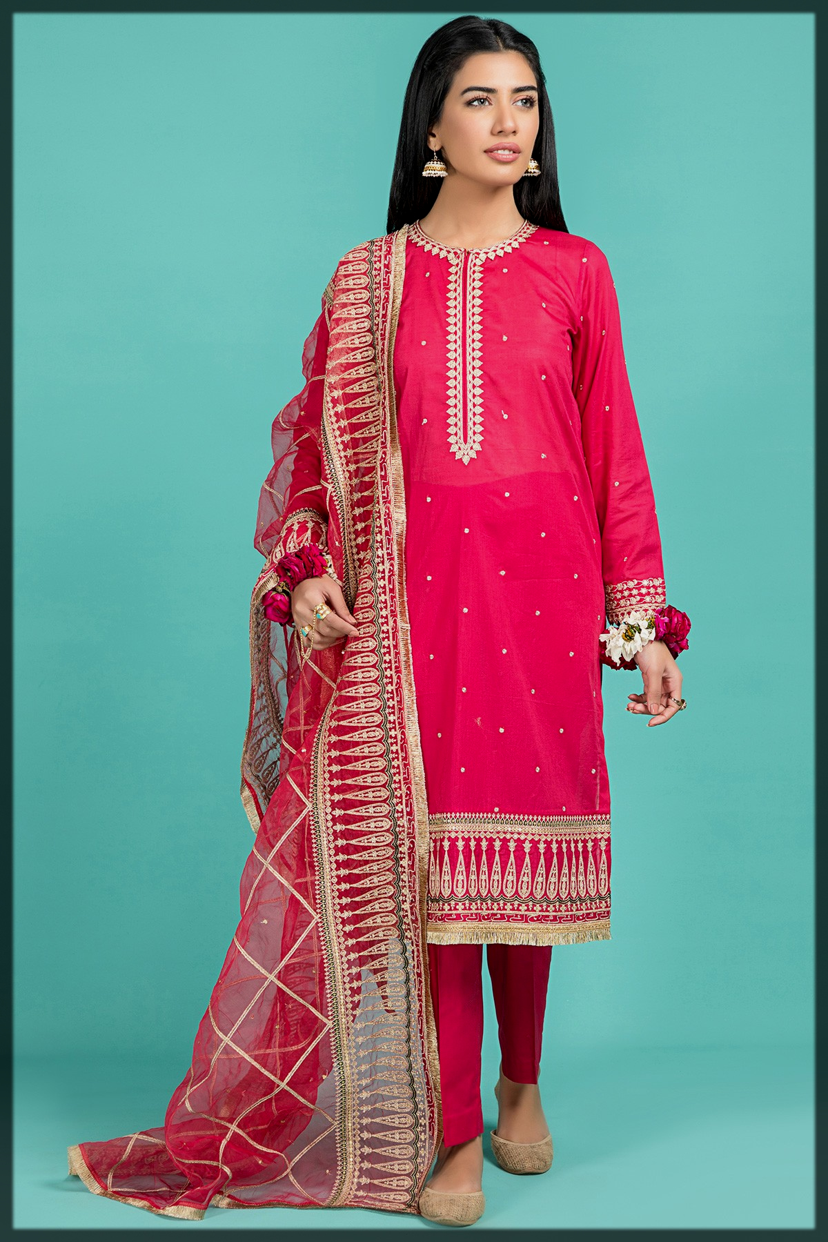 Kayseria Stitched Eid Collection