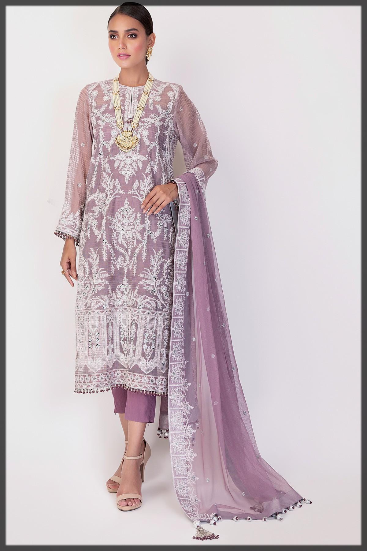 Latest Alkaram Studio Eid Collection