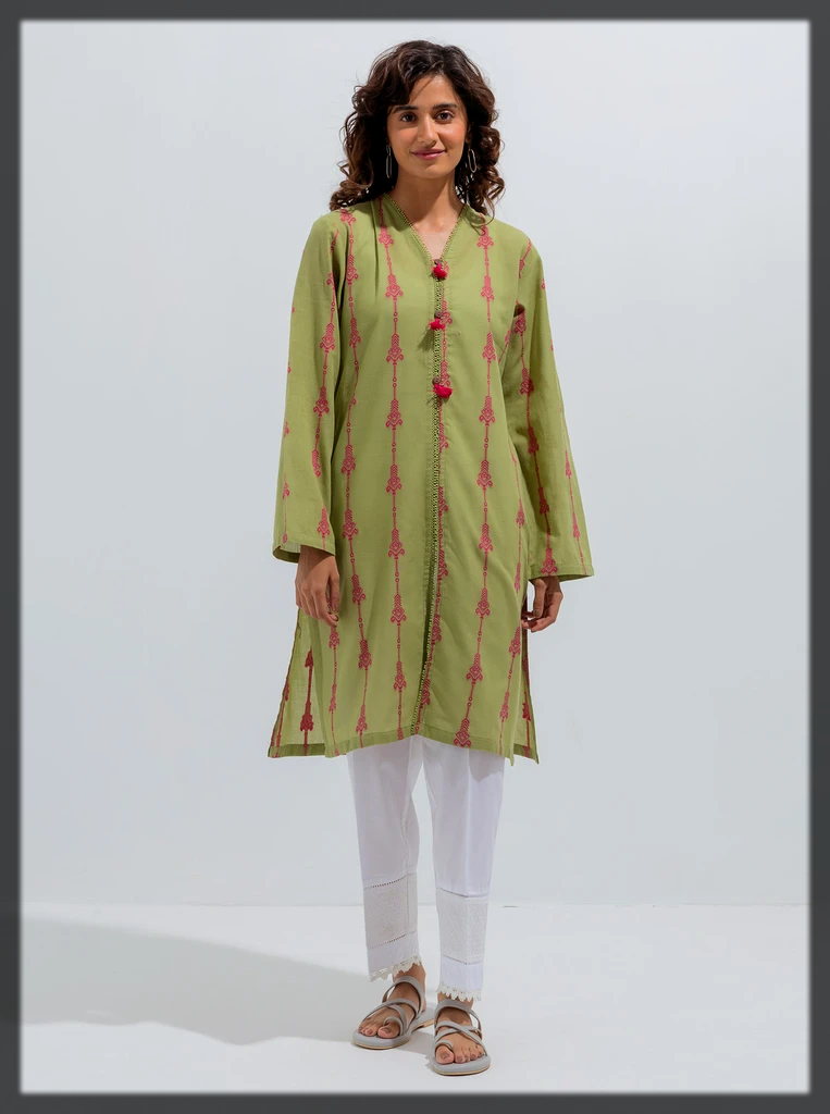 Latest BeechTree Eid Collection for women