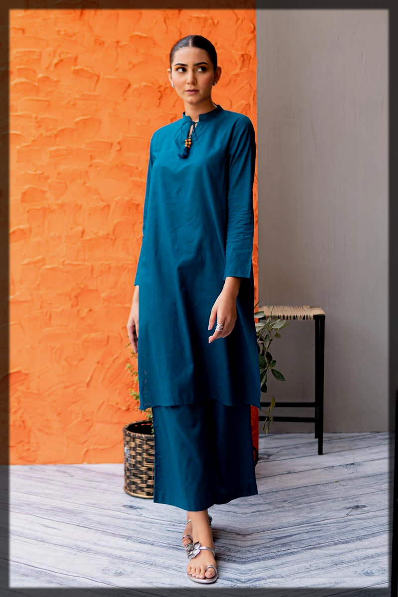 Latest Ego Eid Collection for young girls