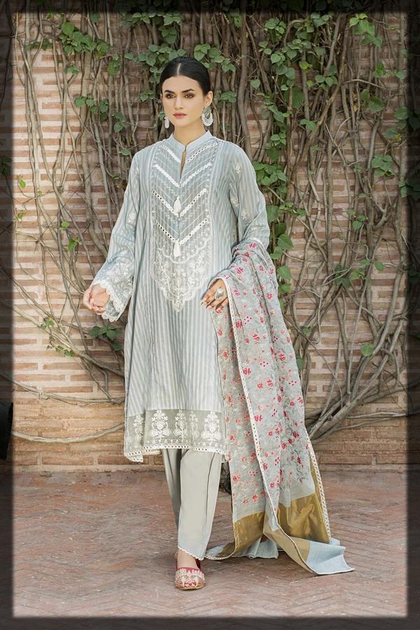 Latest Taana Baana Eid Collection for women