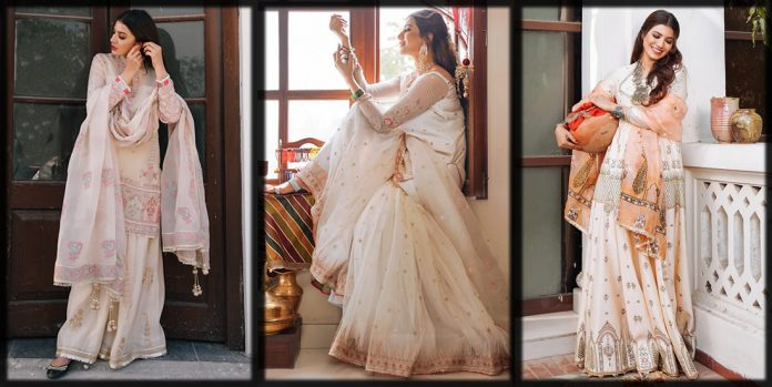 Mohsin Naveed Ranjha Eid Collection