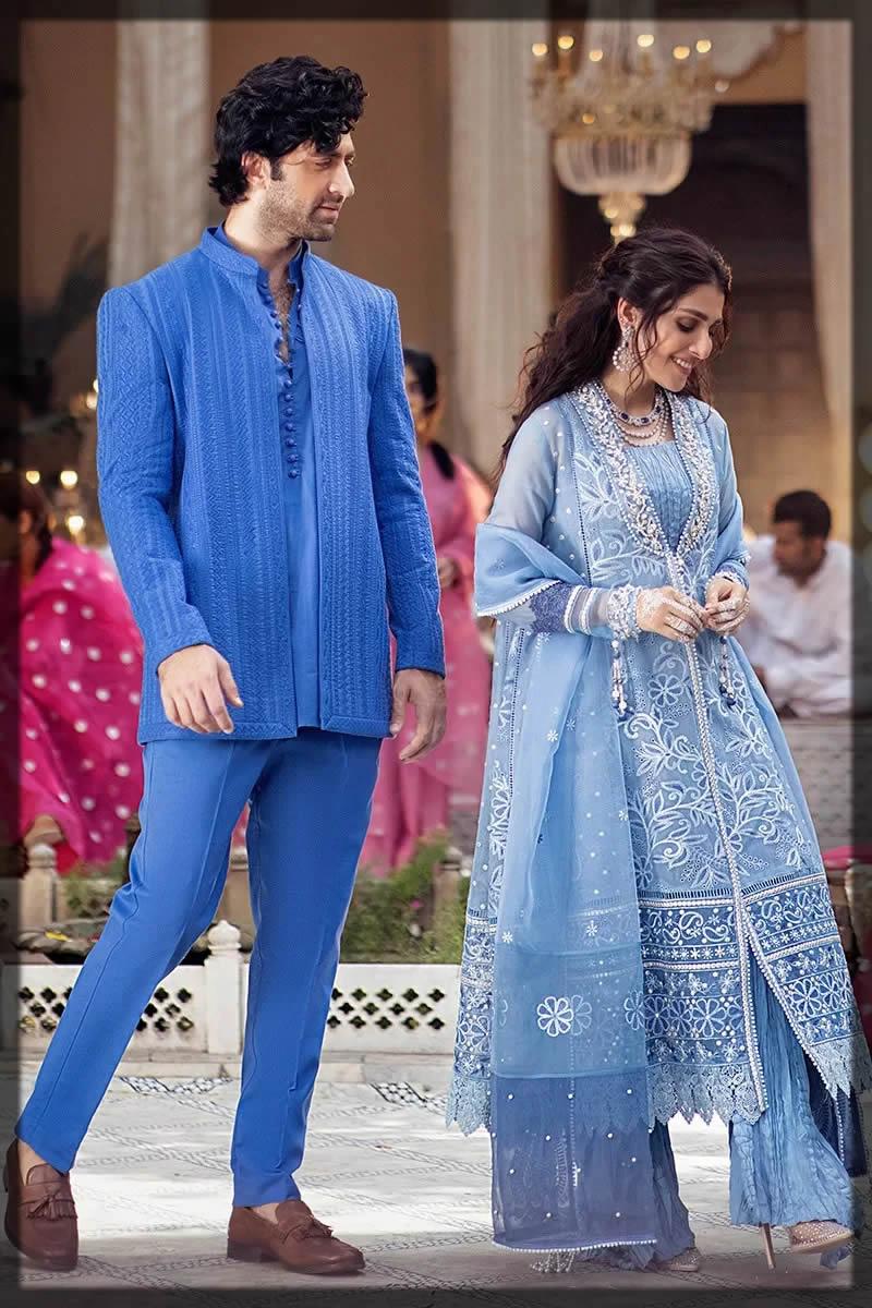 Muhshq eid collection