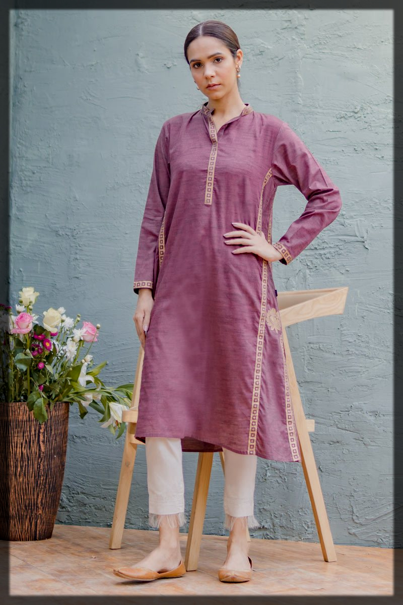 Striking Ego Eid Collection for women