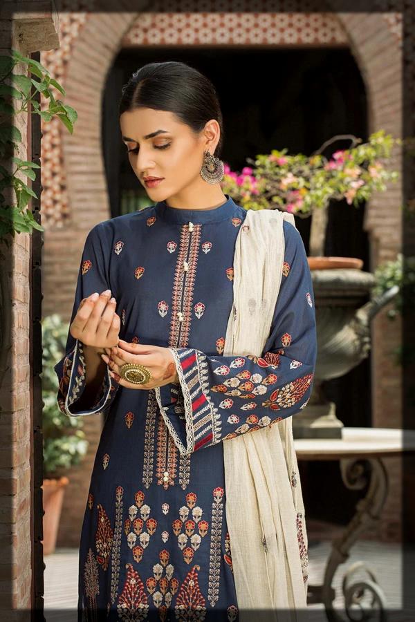 Stunning Taana Baana Eid Collection for women