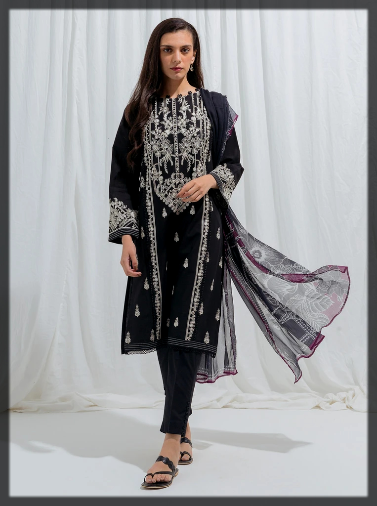 Stunning and Classy BeechTree Eid Collection