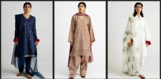 Zara Shahjahan Eid Collection 2021 Ready to Wear Dresses with Prices