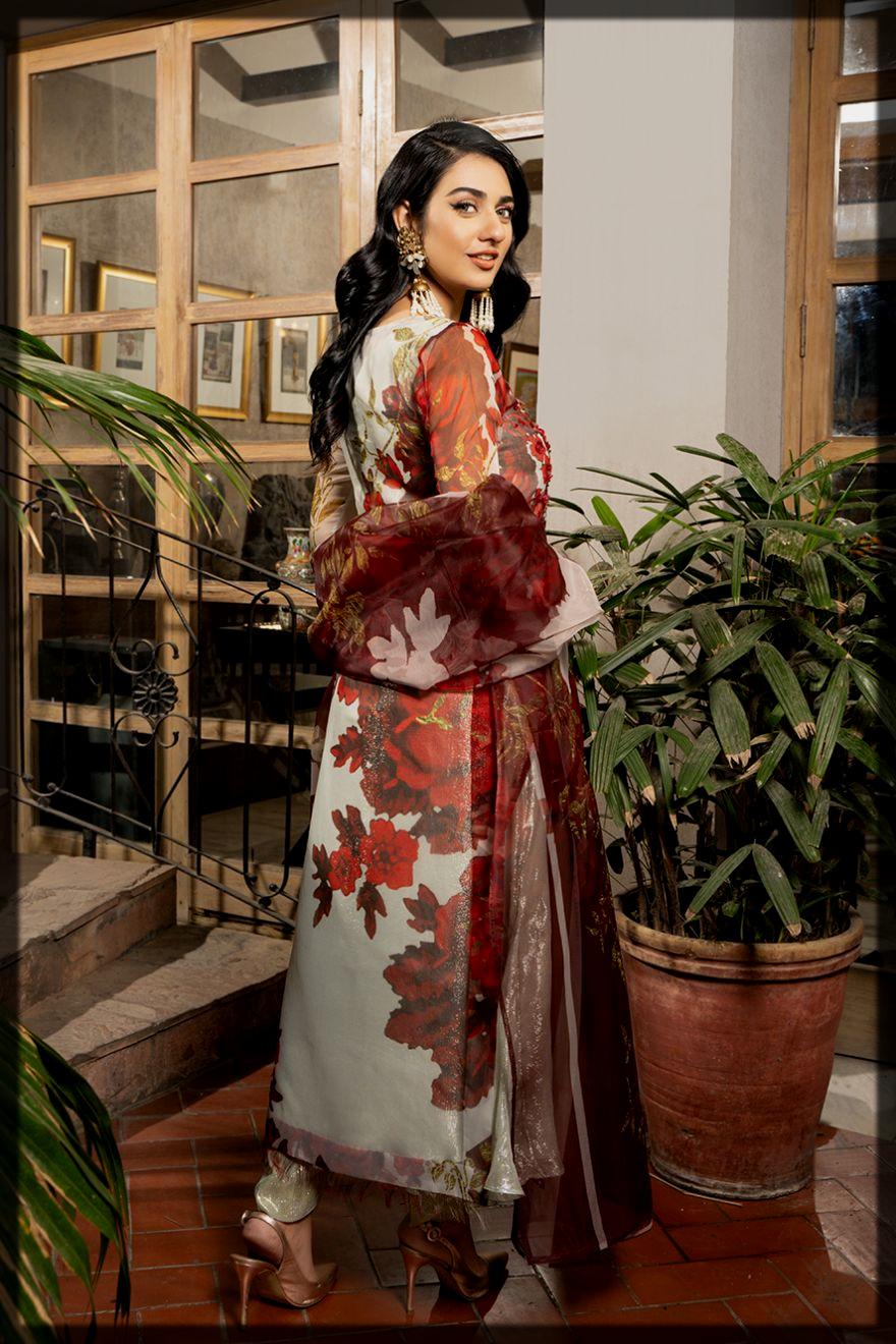 appealing eid dress for women