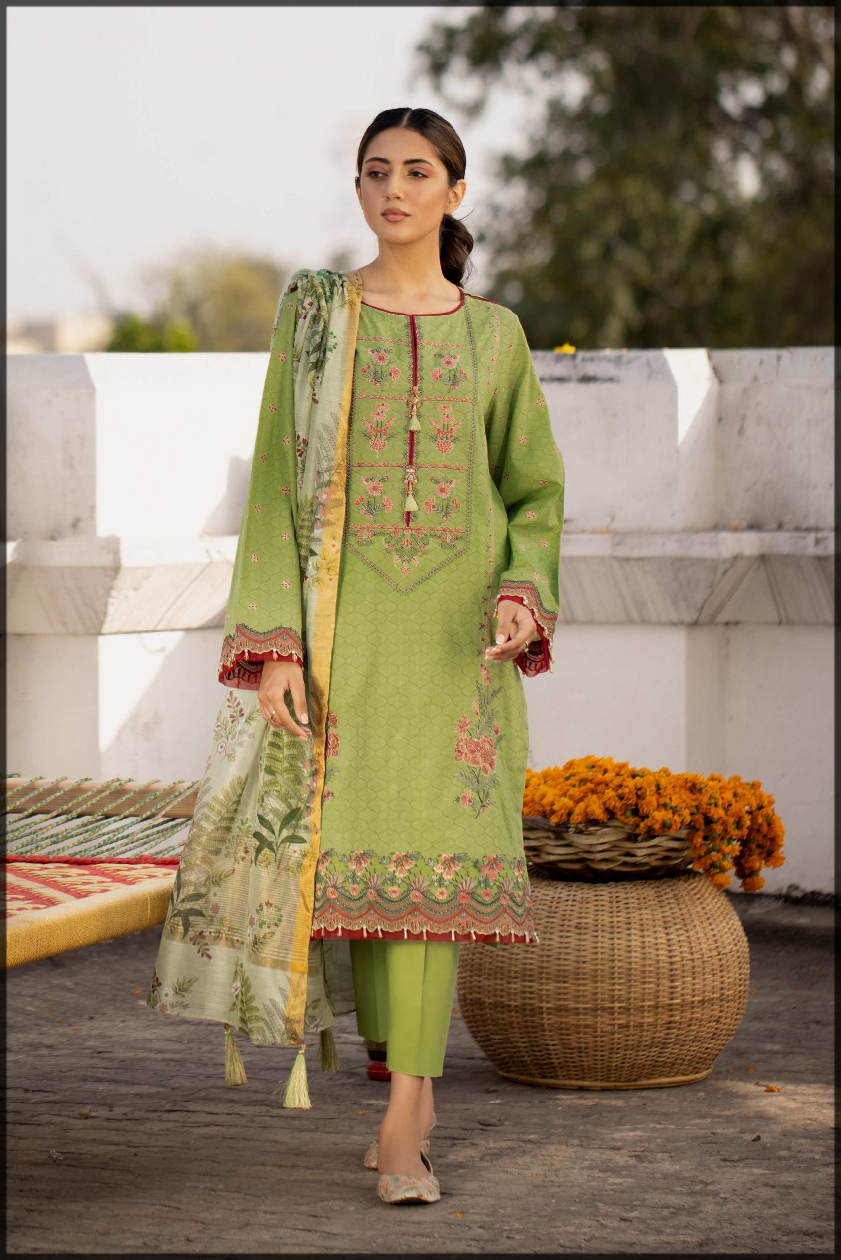 appealing sapphire eid collection