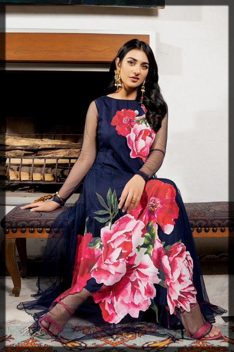 beautiful eid dress for women