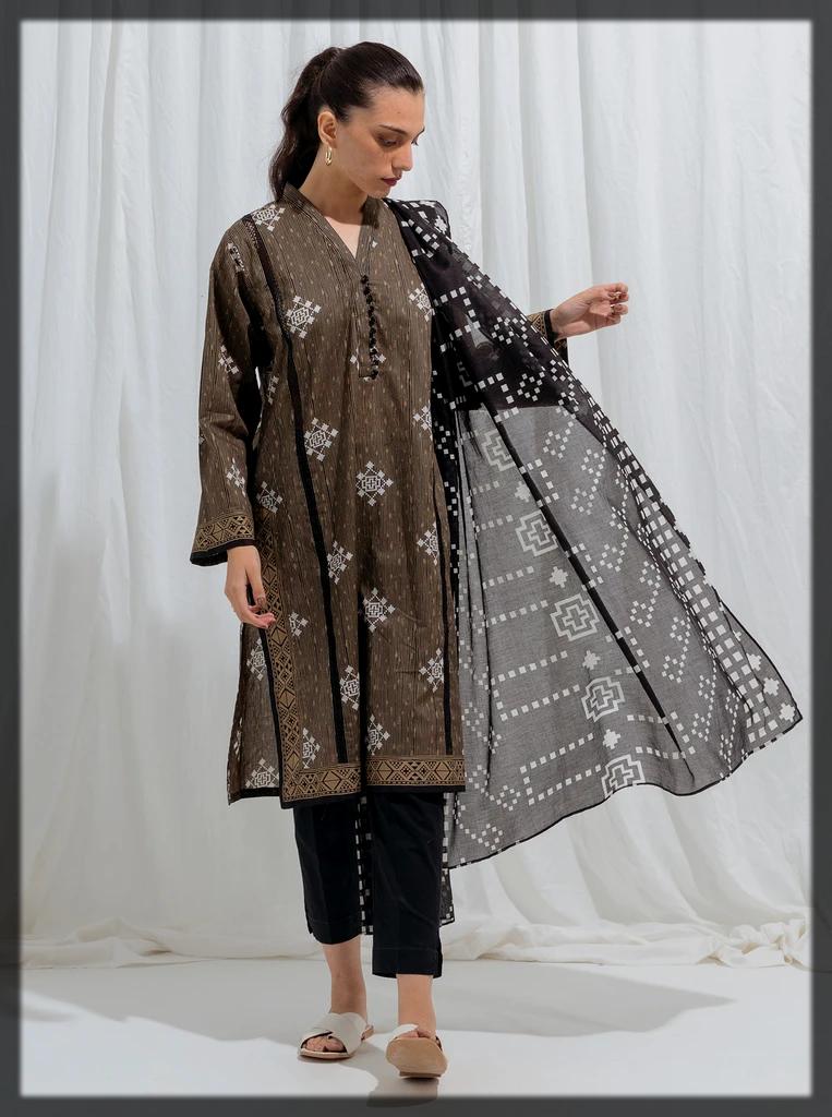 casual eid dress for women