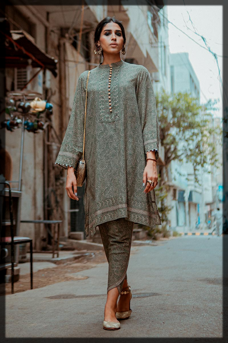 classical summer eid suit by ego