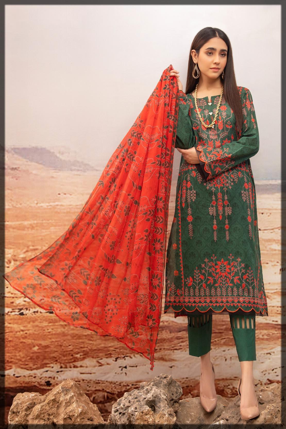 So Kamal Eid Collection