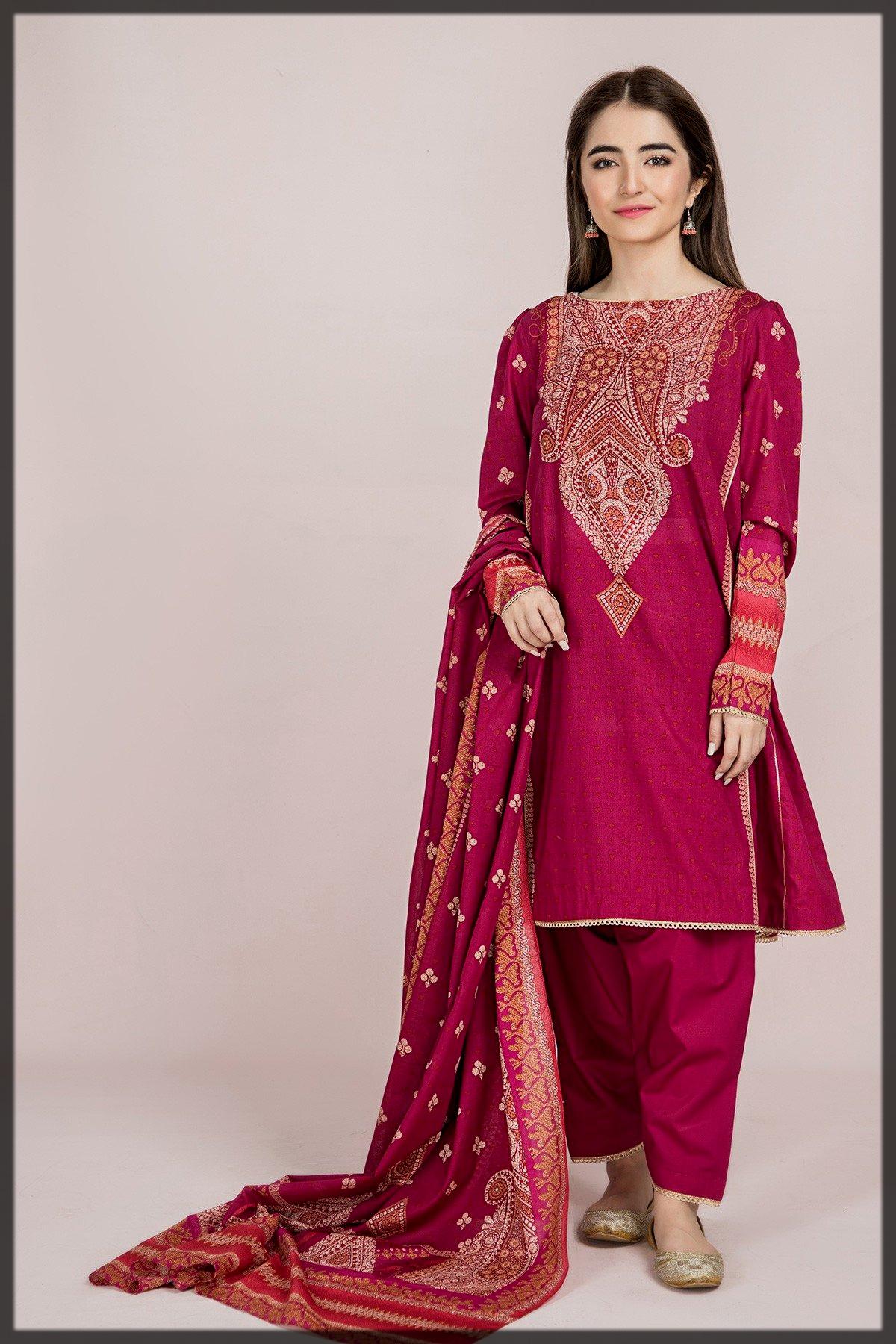 dazzling kayseria eid collection
